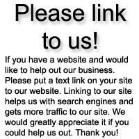 Please Link to us!